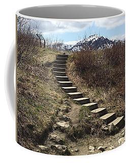 Stairway To Heaven II Coffee Mug