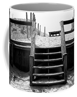 Stairway To Lbi Heaven Coffee Mug
