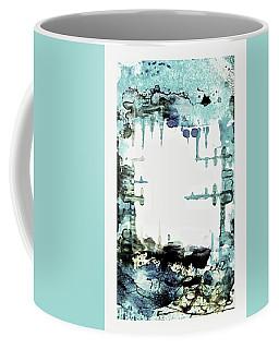 Stalactites #1  Coffee Mug
