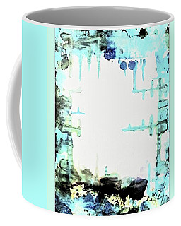 Stalactites #4 Coffee Mug