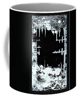 Stalactites #9 Coffee Mug