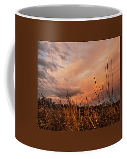 Stalking The Sky  Coffee Mug