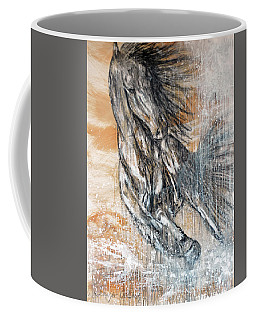Stallion Fury Coffee Mug