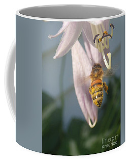 Stamen Attraction Coffee Mug