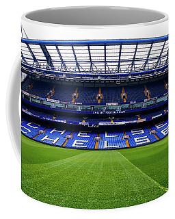 Stamford Bridge Coffee Mug