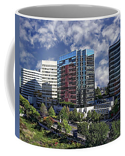 Stamford City Center Coffee Mug