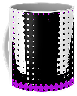 Stamp Coffee Mug by Bob Wall