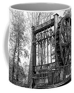 Stamp Mill 2 Coffee Mug by Bob Pardue