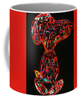 Stand Alone Coffee Mug