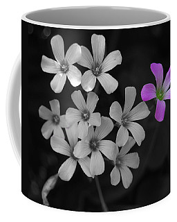 Stand Up Stand Out Coffee Mug