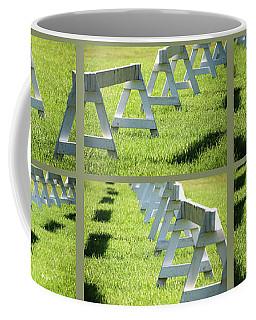 Standing By -  Coffee Mug