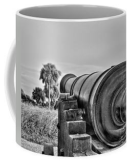 Standing Ground Coffee Mug