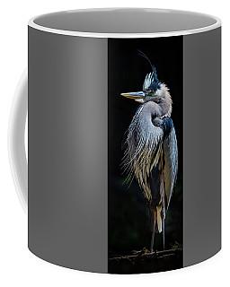 Standing Guard Coffee Mug