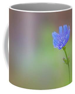 Standing In The Breeze Coffee Mug