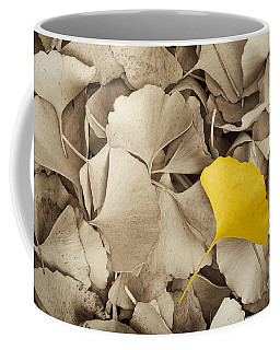 Standing Out In A Crowd Coffee Mug