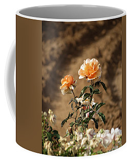 Coffee Mug featuring the photograph Standing Out by Laurel Powell