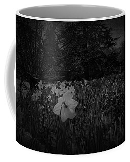 Coffee Mug featuring the photograph Standing Proud by Ryan Photography