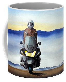 Standing Room Only Coffee Mug