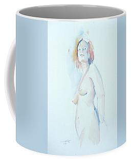 Standing Study 2 Coffee Mug