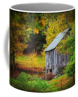 Standing The Test Of Time  Coffee Mug