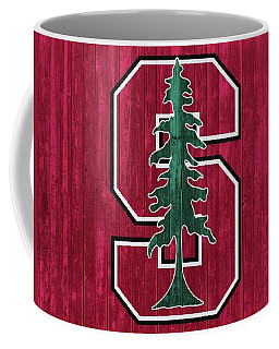 Stanford Barn Door Coffee Mug