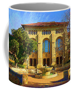 Stanford University Coffee Mug