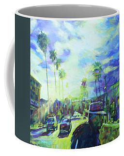 Stanley And Sunset Coffee Mug