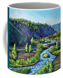Stanley Creek Coffee Mug