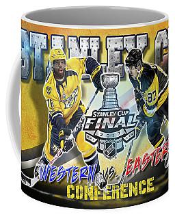 Stanley Cup 2017 Coffee Mug