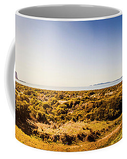 Stanley Wide Country Coffee Mug