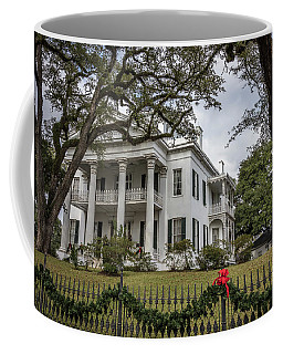 Stanton Hall Natchez Ms Coffee Mug