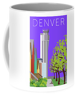 Stapleton Spring Coffee Mug