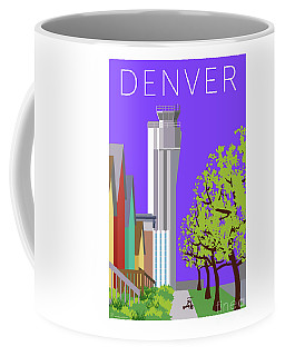 Stapleton Spring Coffee Mug