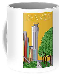 Stapleton Summer Coffee Mug