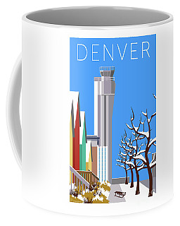 Stapleton Winter Coffee Mug