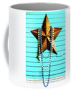 Star And Beads Coffee Mug