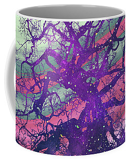 Star Baum Coffee Mug