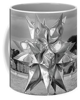 Star Coffee Mug by Beto Machado