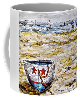 Star Boat Coffee Mug