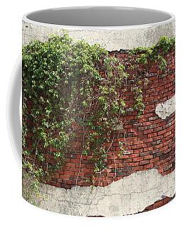 Star Bricks Coffee Mug