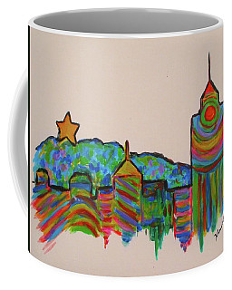 Star City Play Coffee Mug