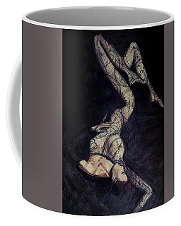 Star-crossed Dream Coffee Mug