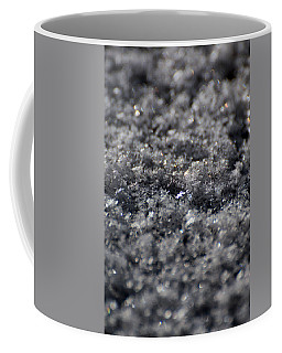 Star Crystal Coffee Mug by Jason Coward
