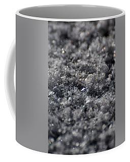 Coffee Mug featuring the photograph Star Crystal by Jason Coward