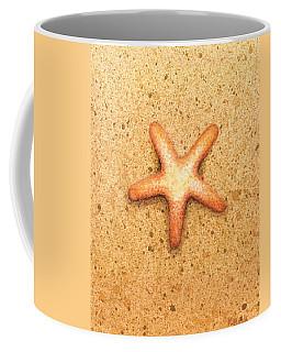 Star Fish Coffee Mug
