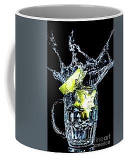 Star Fruit Splash Coffee Mug