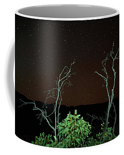 Star Light Star Bright Coffee Mug by Paul Svensen