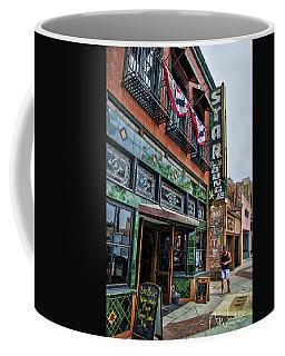 Star Lounge Coffee Mug
