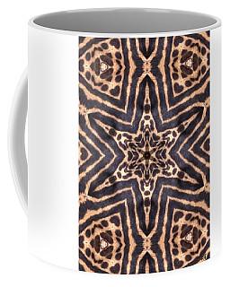 Star Of Cheetah Coffee Mug