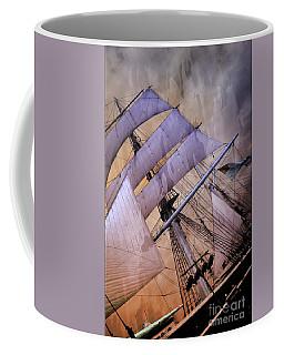 Star Of India San Diego 2 Coffee Mug